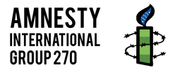 Amnesty International Group 270